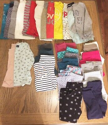 Lot Childrens Clothing Girls Sizes 2T 2 year winter carters Child Place baby gap