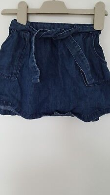 girls next skirt 12-18 months