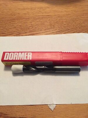 Dormer 13MM Carbide Drill