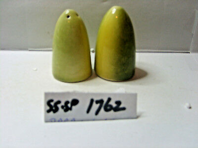 darbyshire bullets salt and pepper shakers
