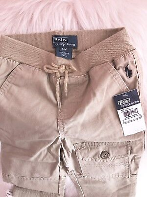 BNWT Ralph Lauren Baby Boy Gorgeous Pants