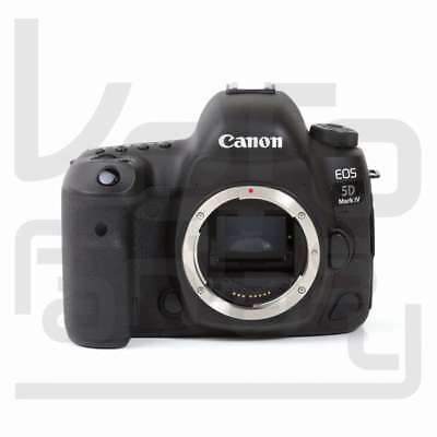 Genuino Canon EOS 5D Mark IV DSLR Camera (Body Only)