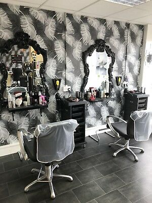Hairdressing Salon For Sale