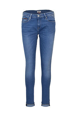Jeans Tommy Hilfiger Donna Nora Mid Rise Skinny