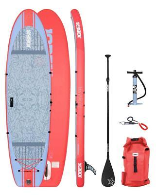 Jobe YARRA Women SUP 10.6 Package Surf SUP Stand up Paddle Board