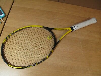 New Volkl C 10 Pro Grip 4 3/8 Tennis Racquet
