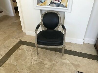 french armchair style