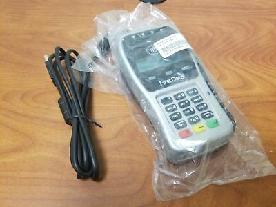 First Data Pin Pad FD-35 Credit Card Scanner