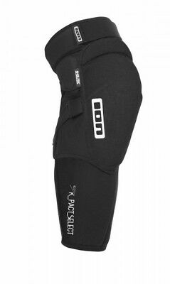 NEU ION Protection K Pact Select Knieprotektor Schienbeinschoner Small