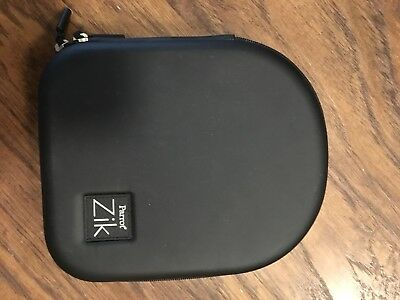 Parrot Zik Headphone Case Black NEW