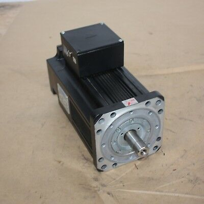 Vickers Brushless Servo Motor T-2-M2-030-10-02-00 180V 1.73kW 9.1A NEW