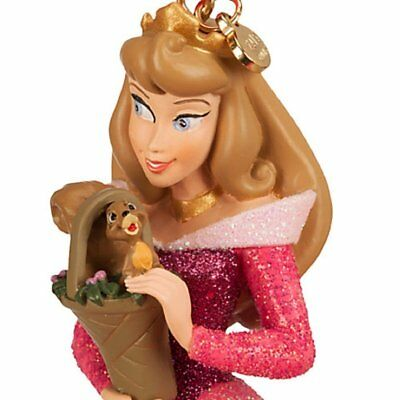 Disney Aurora Sketchbook Christmas Ornament Sleeping Beauty  *NEW WITH TAGS*~