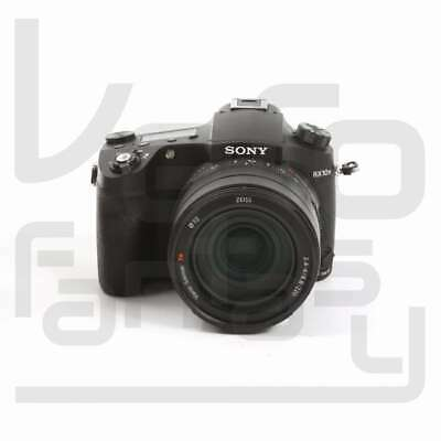 Authentique Sony Cyber-shot DSC-RX10 IV Digital Camera Mark Mk 4