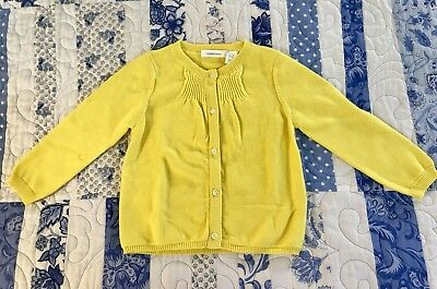 Country Road Baby Girl Cardigan Brand New With Tags Size 12-18 Months