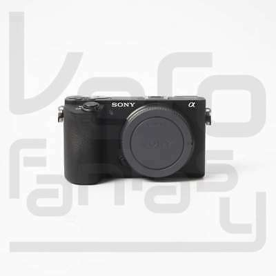 Autentico Sony Alpha a6500 Mirrorless Digital Camera (Body Only)