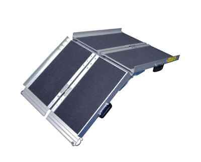 Folding Suitcase Ramps 1220mm (4ft)