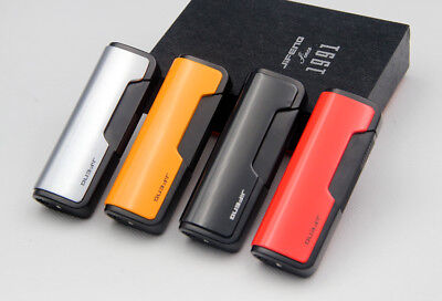 Wholesale jifeng Lighters single fire straight windproof lighter