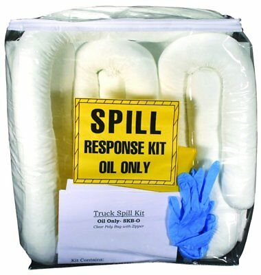 Dixon DSKB-O Oil Spill Kit