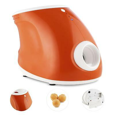 Pet Training Housetraining Ball Launcher Dog Toy Thrower Machine Fetch Automatic