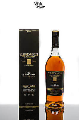 Glenmorangie Quinta Ruban Highland Single Malt Scotch Whisky