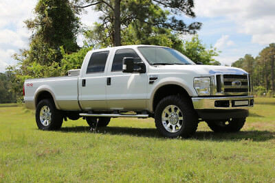 2008 Ford F-350 Lariat 2008 Lariat 4x4, One Owner, Upgrades, Meticulously Maintained
