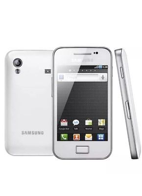 Samsung Galaxy Ace GT-S5830i EE LOCKED - white  Smartphone Excellent Condition