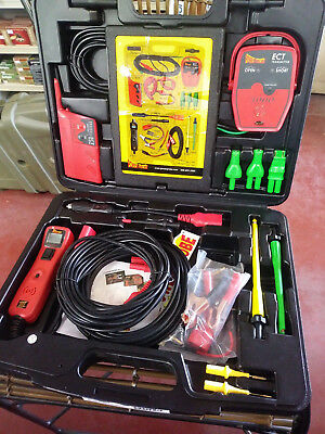 Power Probe Master Combo Kit w/ Circuit Tracer PPKIT03S