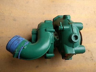 Volvo Penta Turbo Charger 3802151