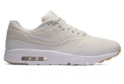 "93612ca3888 NIKE AIR MAX 1 Ultra 2.0 TXT ""Textile Beige"" AirMax Size 13 Sneakers ..."