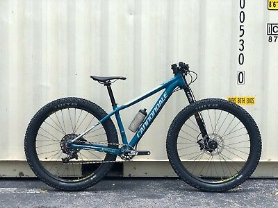 1baf2e19687 2017 CANNONDALE BEAST Of The East 1 - Small - Reg. $2700 - $1,599.00 ...
