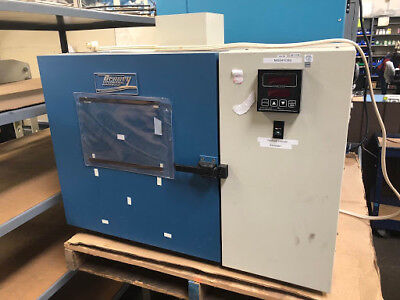 TPS Thermal Product Solutions TJR Tenney BTC Environmental Chamber -70c+200c