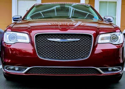 2016 Chrysler 300 Series 300c 2016 Chrysler 300c