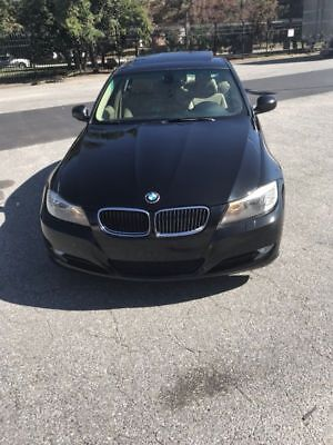 2011 BMW 3-Series  2011 BMW 328I with 66k miles Best Offer