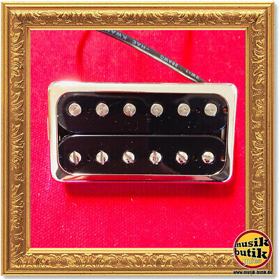 Duesenberg GrandVintage Humbucker, Bridge nickel PFDBC