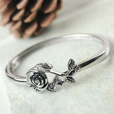 Newly Small Fresh Daisy Sunflower Open-end Ring Adjustable Fashion Jewelry Gifts