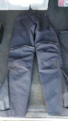 frank thomas motorbike trousers new small ladies women's