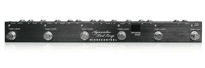 One Control Agamidae Tail Loop 6 Loop Programmable Switcher 100 Presets
