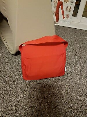 Brand new Stokke Xplory V4 Shopping Bag Red Everyday/Weekend Bag