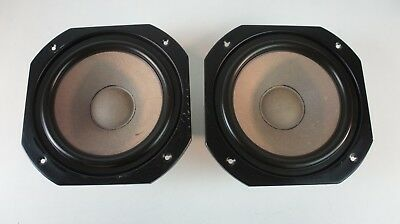 MB 95-6485 8 Ohm ca. 18 cm  Lautsprecher Chassis Speaker Made in Germany BW148