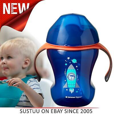 Tommee Tippee Training Sippee Cup 7m+│Choose colour & Design │New