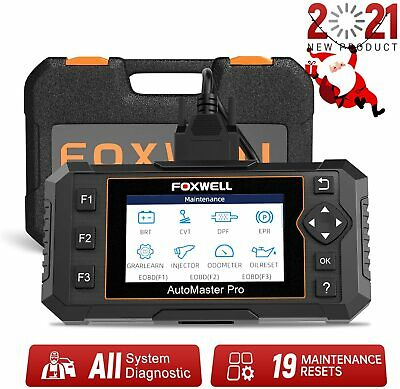 LAUNCH Creader 8021 ABS SRS system oilreset EPB BMS DPF TPMS OBDII  Code Reader