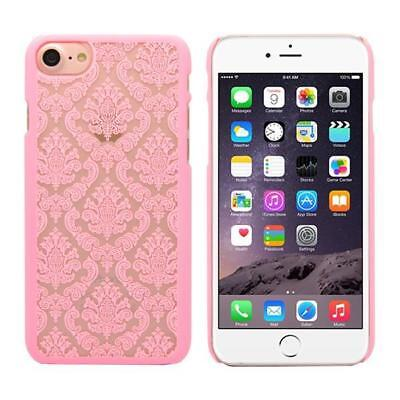 iProtect iPhone 7 Oriental Hard Case light pink