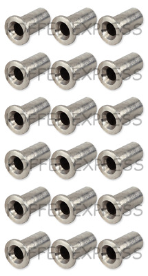 Bearing Sleeve, Crathco 3220 (Pack of 18) Juicer, Bubbler, Spray Machines - 043