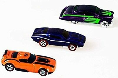 Worlds Smallest Hot Wheels Series 2 - Worlds Smallest (Toy New)