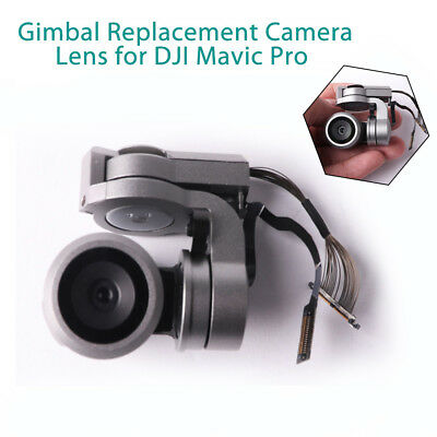 Spare Parts Camera Lens Gimbal Replacement Repair For DJI Mavic Pro RC Accessory