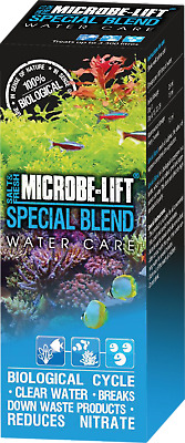 Microbe-Lift Special Blend Water Care 118ml 251ml 473ml