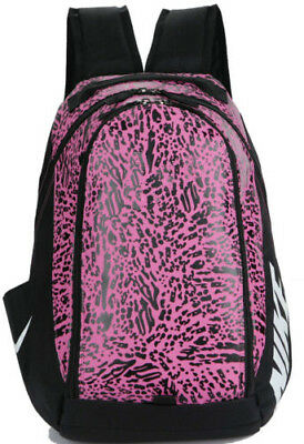 Nike Design Club Team Swoosh Backpack Sports Gym Rucksack School
