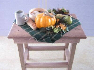 Authentic Byers Choice  Harvest Table Accessory Thanksgiving
