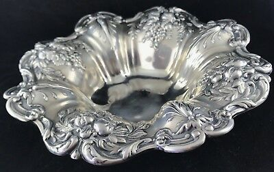 "MUST SELL Reed & Barton Sterling Silver Bowl 8"" Francis I X569"