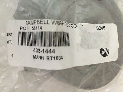 NEW IN SEALED FACTORY BAG  T-Max Rotary Belt Tensioner RT 1004